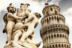 Pisa, Tuscany, Italy Stock Images