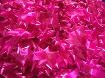 Plenty of Pink ribbon Stock Photos