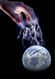 Power Royalty Free Stock Image