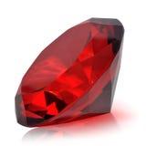 Precious diamond Royalty Free Stock Photos