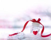 Precious heart Stock Photos