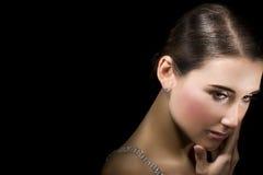 Precious jewellery Royalty Free Stock Image