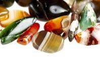 Precious stones Stock Images