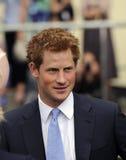 Prins Harry Stock Foto's