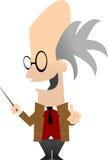 Professor Stock Photo