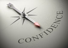 Psychology, Self Confidence Coaching Royalty Free Stock Images