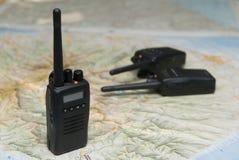 Radio Wireless Communications Royalty Free Stock Photography