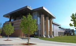 Recreation Center Stock Photo