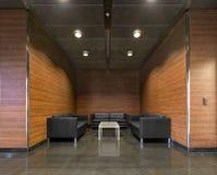A recreation room Stock Photo