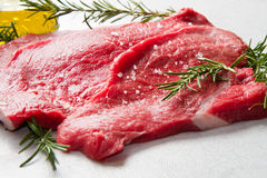 Red meat Royalty Free Stock Photography