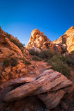 Red Rock Canyon 11 Stock Photo