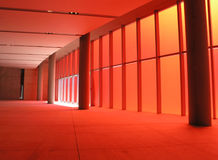 Red Room Royalty Free Stock Photos