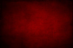 Red Textured Background Royalty Free Stock Photos