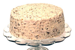Red Velvet Cake Isolated Royalty Free Stock Photos