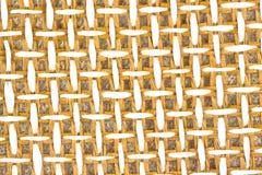 Regular string texture Royalty Free Stock Photos