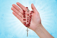 Religion concept. Royalty Free Stock Photography