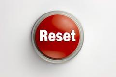 Reset Button Royalty Free Stock Photo