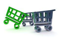 Retail Success Stock Photos
