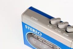 Retro music equipment Stock Photography