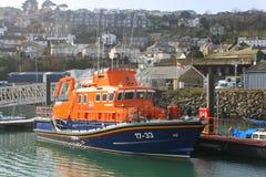 Rettungsboot Beth Sell Lizenzfreie Stockbilder