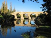Richmond Bridge Royalty Free Stock Image