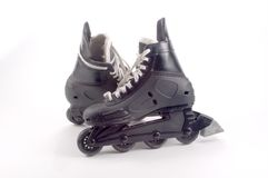 Roller Blades Royalty Free Stock Photo