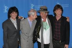 Rolling Stones Imágenes de archivo libres de regalías