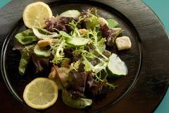 Salad 1 Stock Photos