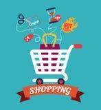 Sales and retail Stock Photos