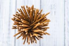 Salt Sticks Royalty Free Stock Images