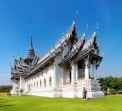Sanphet Prasat Palace, Thailand Stock Photography
