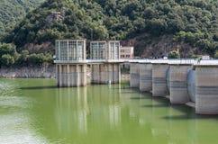 Sau Reservoir Stock Images