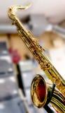Saxophone Stock Photos