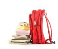 School bag Stock Photos