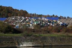 scrapyard Lizenzfreies Stockbild