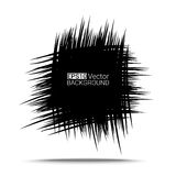 Scribble Square Stock Images