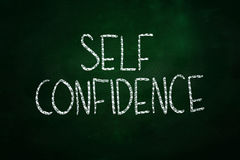 Self Confidence Stock Images