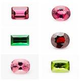 Semi-Precious Stones Stock Photos