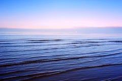 Serene sea Stock Images