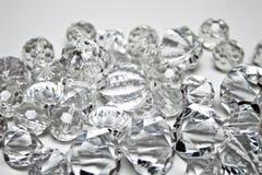 Shiny Jewels Royalty Free Stock Photography