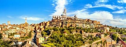 Siena, Tuscany, Italy Stock Images