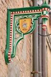 Siena.Tuscany Royalty Free Stock Photos