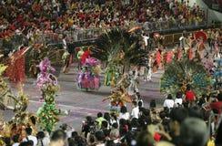 Singapore chingay parade Royalty Free Stock Photos
