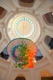 Singapore :Rotunda dome of National Museum of Singapore Royalty Free Stock Images