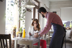 Small business owner Stock Photos