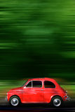 Small Car Royalty Free Stock Image