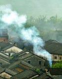 Smog Stock Image