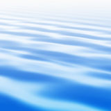 Smooth waves Royalty Free Stock Image