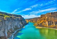 Snake River Stock Photography