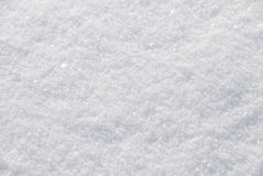Snow Stock Photography